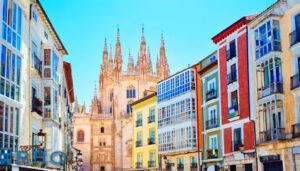 Mejores hoteles para dormir en Burgos