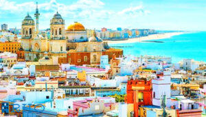 Mejores hoteles para dormir en Huelva