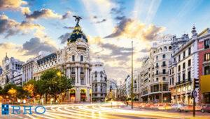 Mejores hoteles para dormir en Madrid