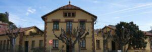 Dónde alojarse en Aiguafreda, Barcelona