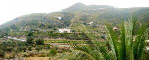 Dónde alojarse en Alcalalí, Alicante