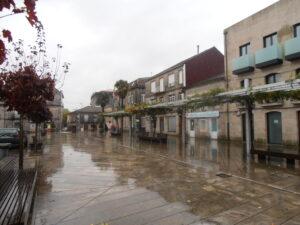 Dónde alojarse en Arbo, Pontevedra