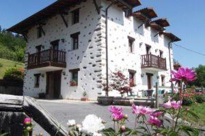 Dónde alojarse en Areatza, Vizcaya
