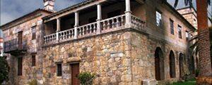 Dónde alojarse en Cambados, Pontevedra