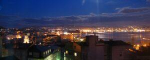Dónde alojarse en Cangas, Pontevedra