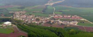 Dónde dormir en Abáigar, Navarra