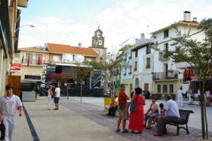 Dónde dormir en Abárzuza, Navarra