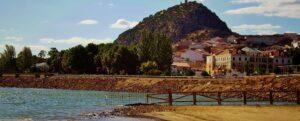 Dónde dormir en Alange, Badajoz