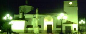 Dónde dormir en Alconera, Badajoz
