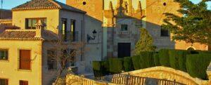 Dónde dormir en Aledo, Murcia