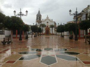 Dónde dormir en Arjona, Jaén
