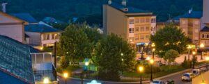 Dónde dormir en Baralla, Lugo