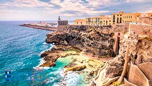 Mejores hoteles para alojarse en Melilla