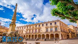Mejores alojamientos en Soria