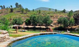 El mejor hotel de Acebo, Cáceres