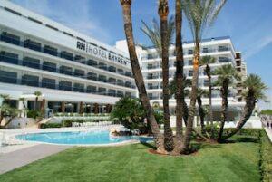 El mejor hotel de Albalat de…
