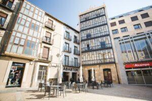 El mejor hotel de Aldealafuente, Soria