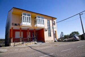 El mejor hotel de Almeida de…