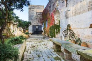 El mejor hotel de Antigüedad, Palencia