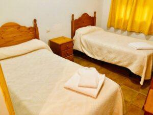 Hoteles para alojarse en Abades, Segovia