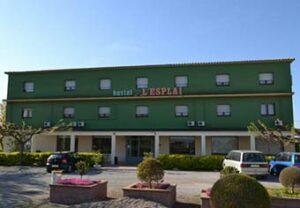 Hoteles para alojarse en Abusejo, Salamanca