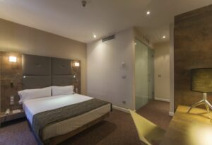 Hoteles para alojarse en Agres, Alicante