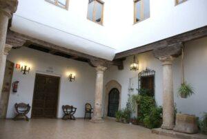 Hoteles para alojarse en Alcaraz, Albacete