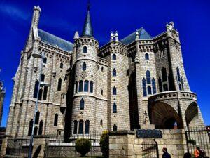 Hoteles para alojarse en Astorga, León