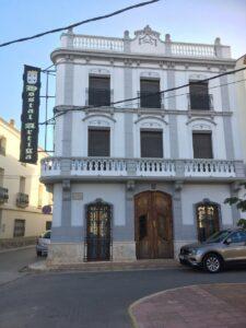 Los mejores alojamientos de Alborea, Albacete