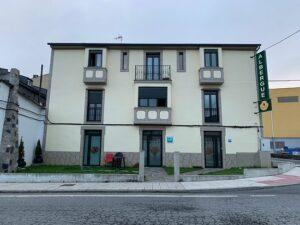 Los mejores alojamientos de Baleira, Lugo
