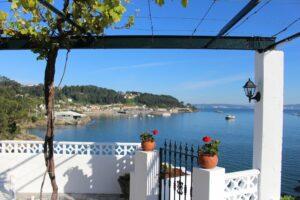 Los mejores alojamientos de Bueu, Pontevedra