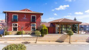 Los mejores hoteles de Abejar, Soria