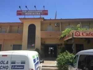 Los mejores hoteles de Acedera, Badajoz