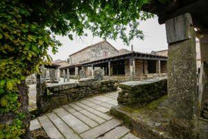 Los mejores hoteles de Agolada, Pontevedra
