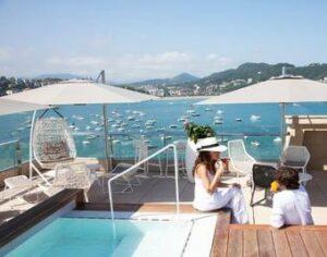 Los mejores hoteles de Aia, Guipúzcoa