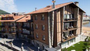 Los mejores hoteles de Ajangiz, Vizcaya