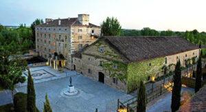 Los mejores hoteles de Alaraz, Salamanca