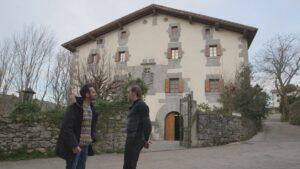 Los mejores hoteles de Alkiza, Guipúzcoa