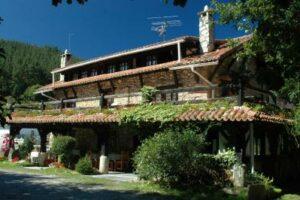 Los mejores hoteles de Amoroto, Vizcaya