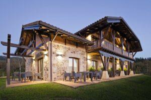 Los mejores hoteles de Amurrio, Álava