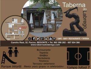 Los mejores hoteles de Begonte, Lugo