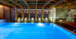 Los mejores hoteles para alojarse en…