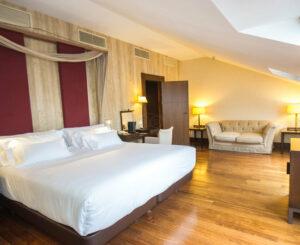 Los mejores hoteles para dormir en…