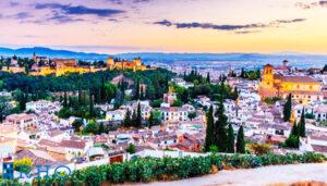 Un buen hotel en Granada