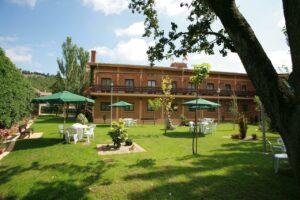 Mejores alojamientos en Aguilar de Campoo,…