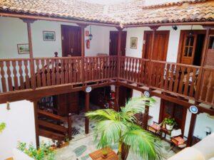 Mejores alojamientos en Agulo, Tenerife