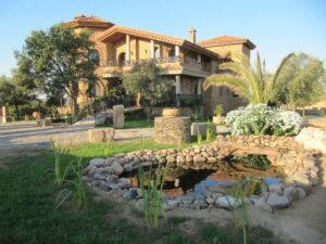 Mejores alojamientos en Ahigal, Cáceres
