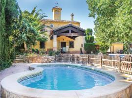 Mejores alojamientos en Albatana, Albacete