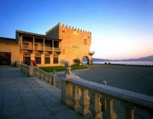 Mejores alojamientos en Baiona, Pontevedra