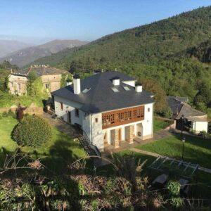 Mejores alojamientos en Boal, Asturias